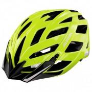 Alpina - Panoma City - Radhelm Gr 52-57 cm grün/schwarz