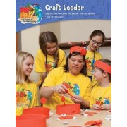 Surf Shack Craft Leader: Catch the Wave of God's Amazing Love