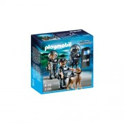 PLAYMOBIL Police Forces Special Unit