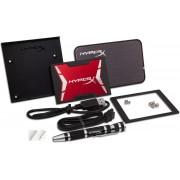 Kingston HyperX SAVAGE SSD - 480 GB - PC Upgrade Kit