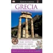 Grecia continentala 2008 - Ghiduri turistice