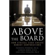 Above the Board by Patrizia Porrini
