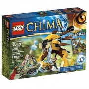 Lego Chima Ultimate Speedor Tournament