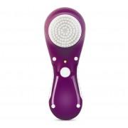 Pulizia del viso con ultrasuoni Rio Sonicleanse Viola
