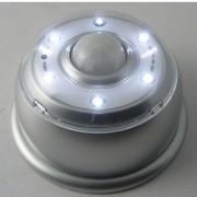 Lampe LED pour placard (Détecteur de mouvement)
