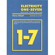 Electricity One - Seven by Harry Mileaf