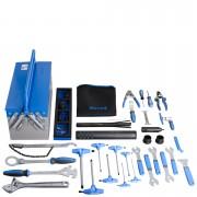 Unior Pro Bike Tool Kit with Case - 37 Pieces