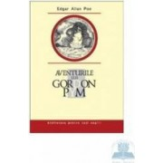 Aventurile lui Gordon Pym - Edgar Allan Poe