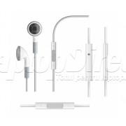 Handsfree Apple iPod nano Generatia 7 Alb Original