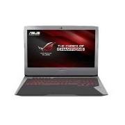 Asus G752VT-GC047D Intel Core i7-6700HQ 90NB09X1-M00550