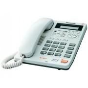 Telefon fix Panasonic TS620FXW White