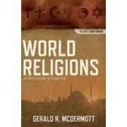 World Religions by Jordan-Trexler Professor of Religion Gerald R McDermott