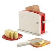 KidKraft Busy Bakin' Toaster Set