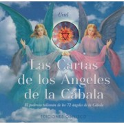 Las Cartas De Los Angeles De La Cabala / The Cards of the Kabbalah Angels by Uriel