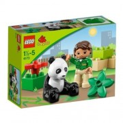 LEGO DUPLO 6173 - El Oso Panda
