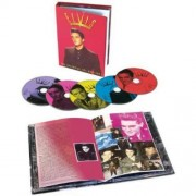 Elvis Presley - From Nashville to Memphis - The Essential 60's Masters (0886977878329) (5 CD)