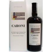 RHUM CARONI 1996 PROOF HEAVY 20 Y.O., RUM DI TRINIDAD