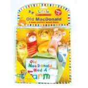 Old Macdonald by Michelle Berg