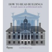 How to Read Buildings by Carol Davidson Cragoe