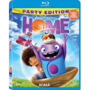 Home BluRay 2015