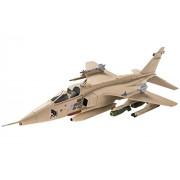 Corgi 1:72 SEPECAT Jaguar GR.1a, XZ356/EP 'Rosa María' RAF Nº6 Squadron, Op Granby 1991