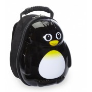 Ryggsäck Percy Penguin, Travel Buddies