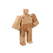 Areaware - Micro Cubebot, Buche