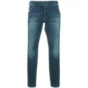 Jeans Diesel KROOLEY blauw heren