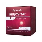 Gerovital H3 Evolution Crema Anticuperozica
