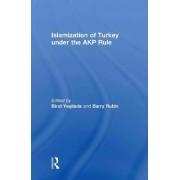 Islamization of Turkey Under the AKP Rule by Barry Rubin