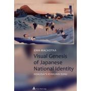 Visual Genesis of Japanese National Identity by Ewa Machotka