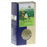 Sonnentor 12 Kräuter Salz 120 Gramm
