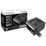 Thermaltake TR2 S PSU 500W, Nero