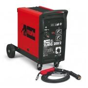 Telmig 200/2 Turbo - Aparate de sudura Telwin tip Mig Mag