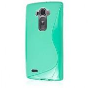 LG G Flex 2 Case MPERO FLEX S Series Protective Case - Mint Green