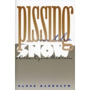 Pissing in the Snow and Other Ozark Folktales by Vance Randolph