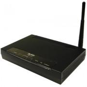 Bezdrôtový prístupový bod a ADSL Router