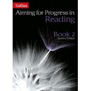 Progress in Reading: Book 2 by Caroline Bentley-Davies