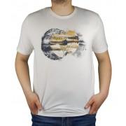 Pioneer férfi póló
