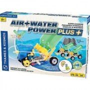 Thames and Kosmos Air+Water Power Plus Science Kit