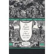 The English Atlantic in an Age of Revolution, 1640-1661 by Carla Gardina Pestana