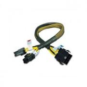 Cablu prelungitor ATX 8-pini Akasa AK-CB8-8-EXT 300mm