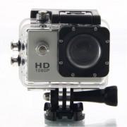 TIPX Sports Action Camera Wi-Fi - HD екшън камера за снимане на любимите ви моменти