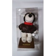 Snoopy 50th Anniversary mini doll Snoopy Flying Ace (japan import)