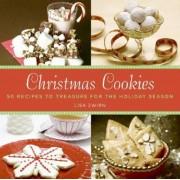Christmas Cookies by Lisa Zwirn
