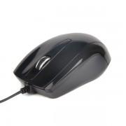 Mouse, Gembird MUS-U-003, USB, Black