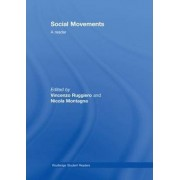 Social Movements by Vincenzo Ruggiero