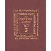 The Anchor Bible Dictionary: H-J v. 3 by David Noel Freedman