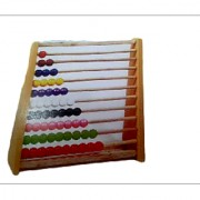 Standard Abacus