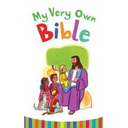 My Very Own Bible by Harvest House Publishers